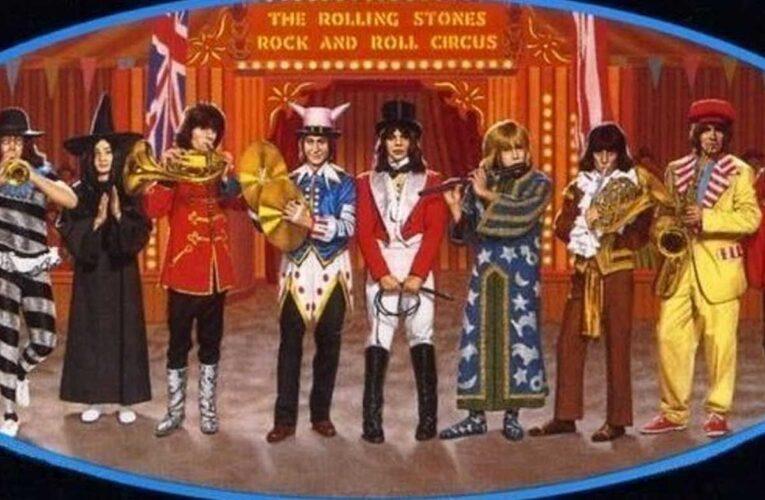 The Rolling Stones musicaliza la pantalla de OnDIRECTV