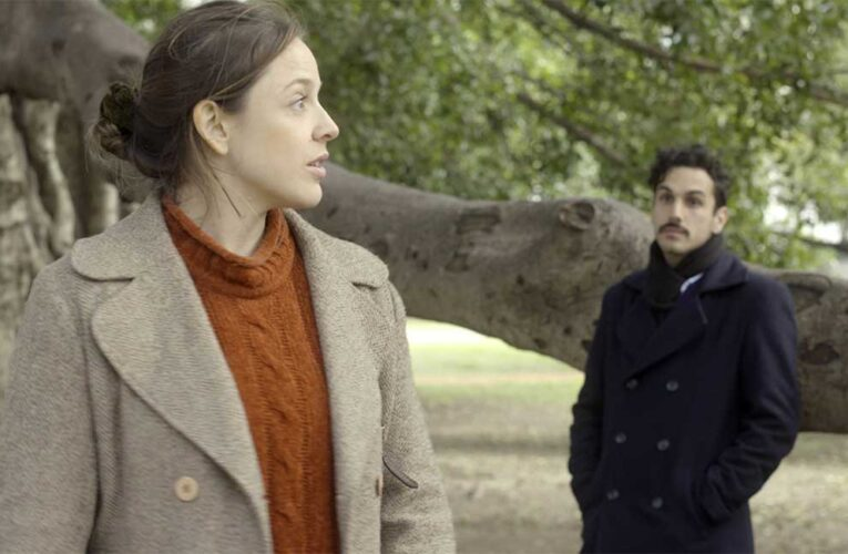 [34° Mar del Plata Film Fest] Crítica de 'Tiempo Perdido'