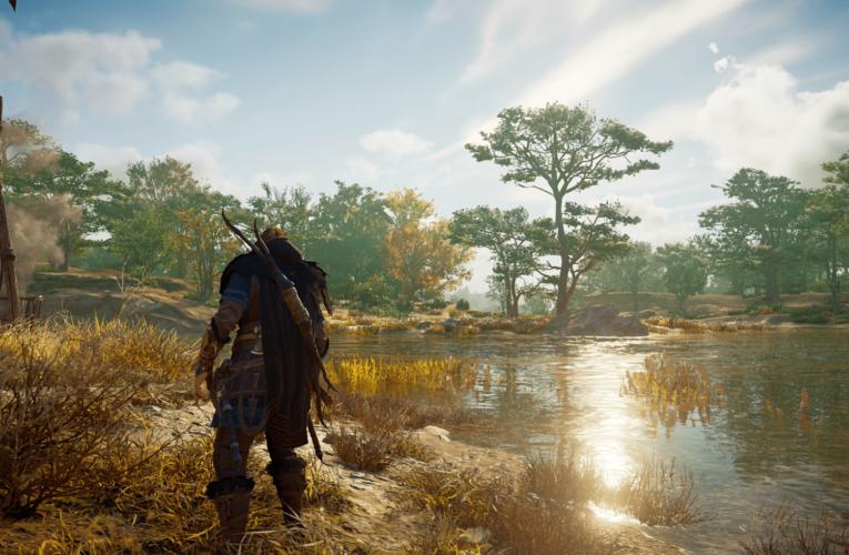 El juego Orlog de 'Assassin´s Creed Valhalla' tendrá una versión en la vida real mediante Kickstarter