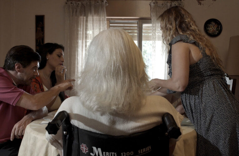 'Convaleciente', film protagonizado por Marisol Otero llega al CC San Martin