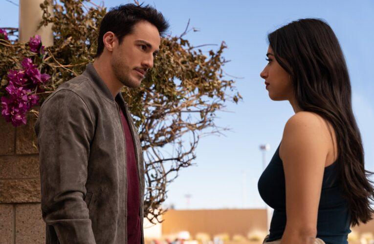 Warner Channel – Estreno 3° Temporada de 'Roswell, New Mexico'