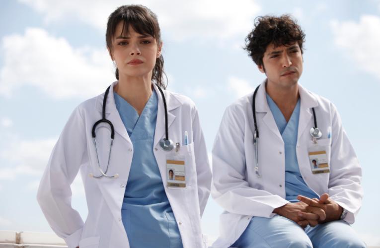 """TNT Series presenta """"Doctor Milagro"""" Estreno lunes 6 de septiembre a las 17.30hs Argentina."""