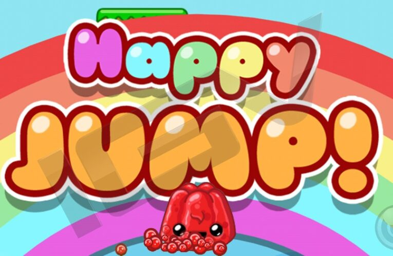 [CRITICA] 'Happy Jump' – Android / iOS