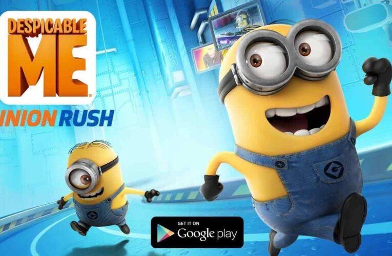 [CRÍTICA] Minion Rush – Android / iOS
