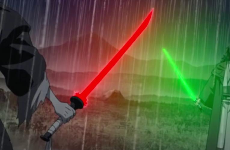 Disney+ estrena el tráiler y anuncia el elenco de 'Star Wars: Visions'