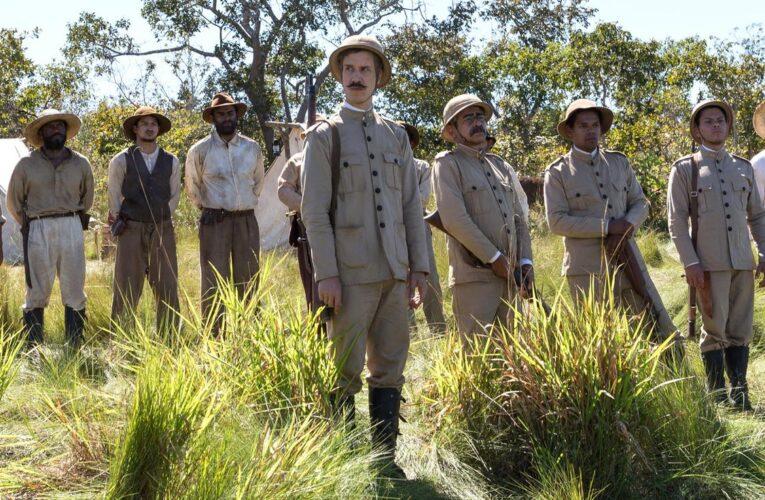 Serie brasileña 'El Huésped Americano' se estrena el domingo, 26 de septiembre, en HBO Max