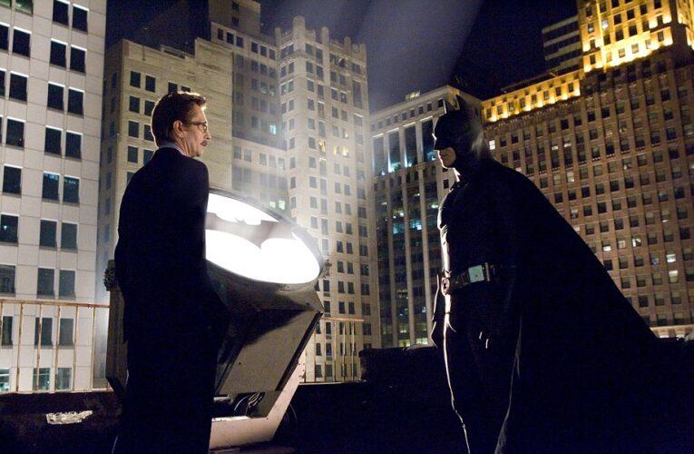 Celebra el 'Batman Day' junto a Warner Channel