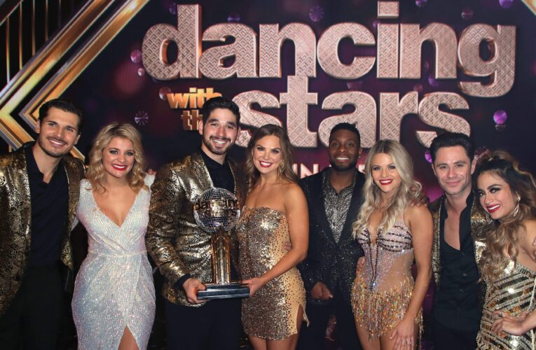 Se revela el elenco de la temporada 30 de 'Dancing With the Stars': Olivia Jade, Matt James y más