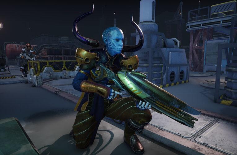 'Phoenix Point' lanza una nueva tanda de imágenes sobre su próximo DLC