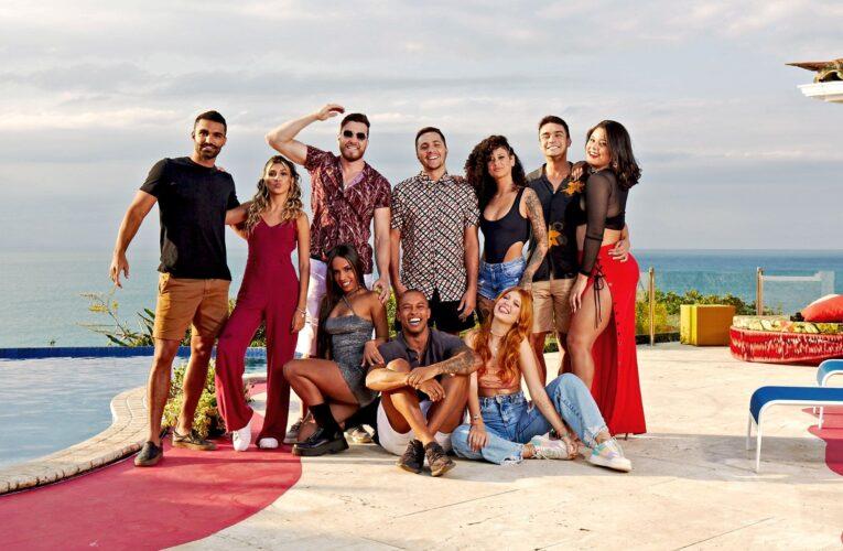 'Rio Shore' el primer reality original de Paramount+ estrena en octubre