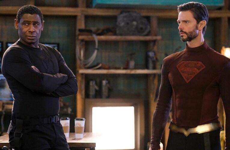 'Supergirl' regresa a Warner Channel