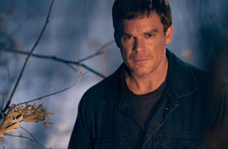 Paramount+ lanza el tráiler oficial de la serie de Showtime 'Dexter: New Blood'