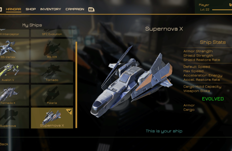 'Subdivision Infinity DX' llega hoy a PlayStation 5