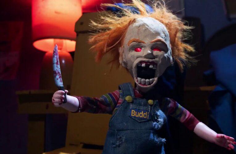 [CRÍTICA] 'Child´s Play: Chucky A.I. Mayhem'