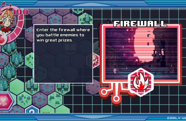Se anuncia el juego 'HERO.EXE' para PC y consolas