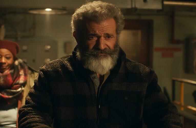 Mel Gibson se une a la serie spin-off de 'John Wick'
