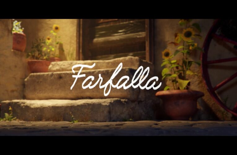 [CRÍTICA] 'Farfalla' (2019)