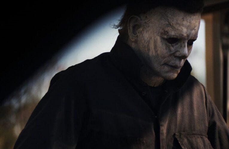 Michael Myers vuelve a Sitges el día de la premiere mundial de 'El Páramo'