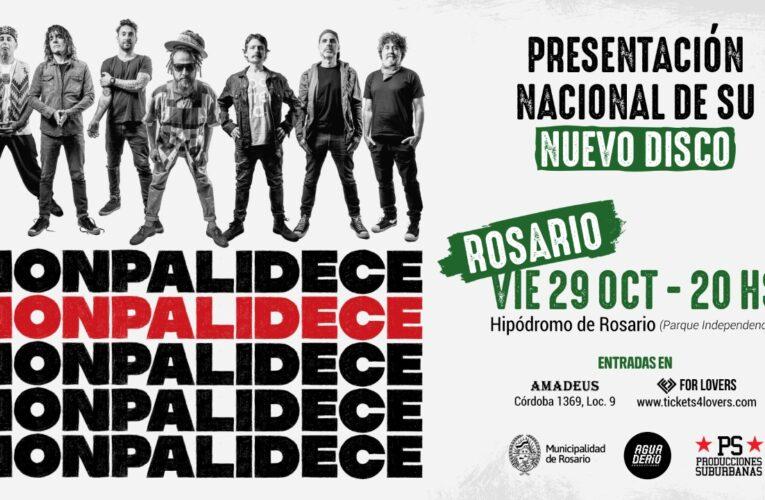 NONPALIDECE en Rosario