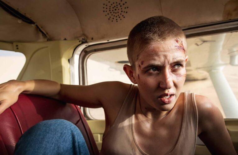 'Kamikaze', la serie Max Original danesa, ya tiene fecha de estreno mundial en HBO Max