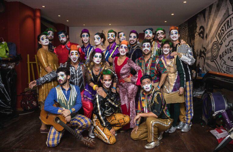La Cotolengo celebra sus 10 años junto a Alejandro Balbis