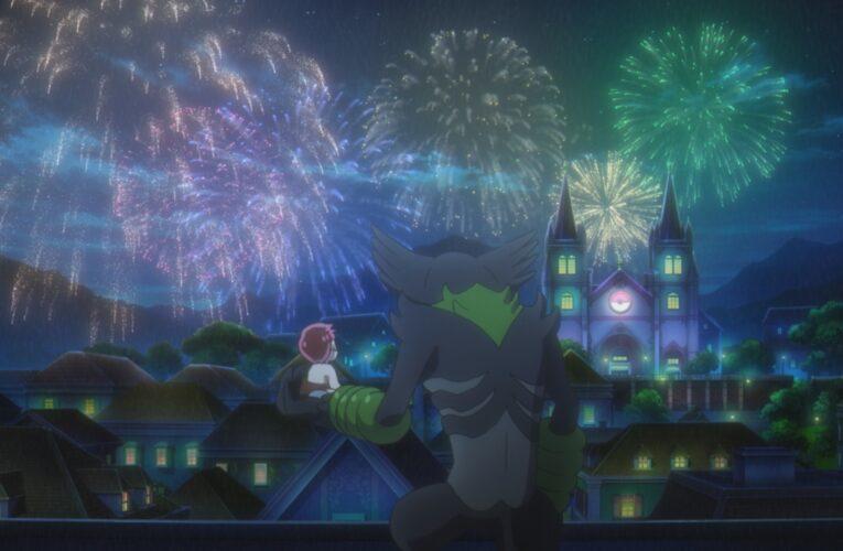 Pokémon lanza 'Pokémon the Movie: Secrets of the Jungle' y nuevos productos de JCC Pokémon