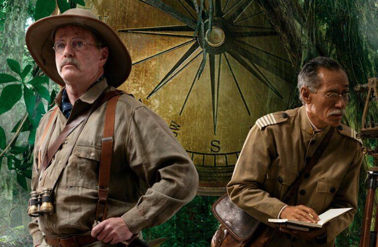 Producciones históricas de HBO Max para ver después de mirar 'El Huésped Americano'