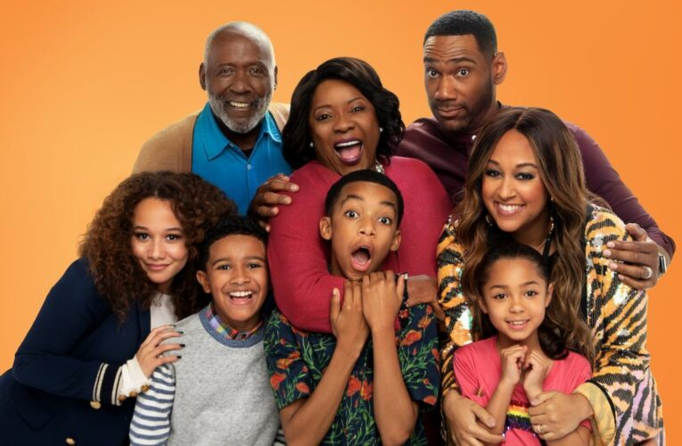 Netflix renueva 'Family Reunion' para una tercera y última temporada