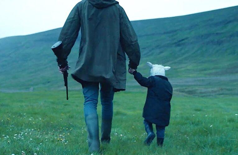El jurado oficial de Sitges 2021 premia 'Lamb' como Mejor película de la 54ª edición