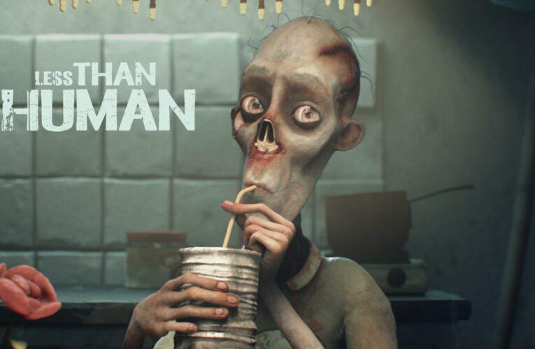 [CRÍTICA] 'Less Than Human' (2017)