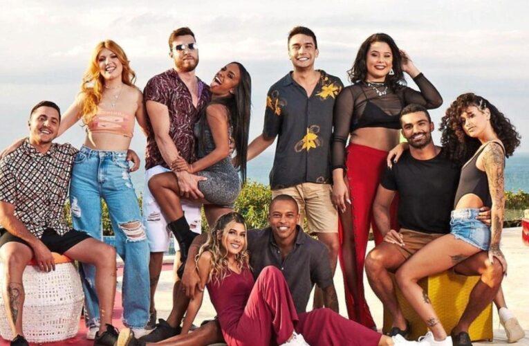 'Rio Shore', el reality hermano de Acapulco Shore, estrena mañana en América Latina