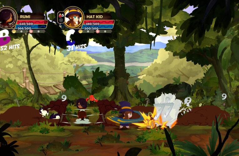 'Tunche' se lanza en Switch, Xbox y PC en noviembre