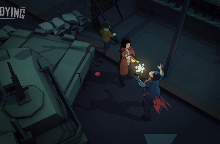 'Undying' ya está disponible en Steam y Epic Games Store