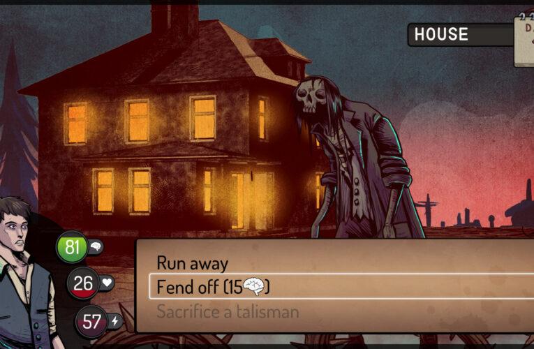 Se anuncia 'Theatre of Sorrows' para Steam y Nintendo Switch