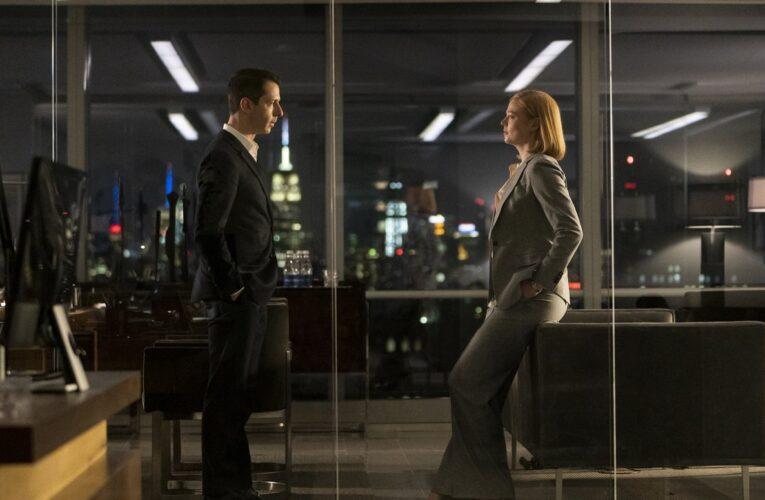 La tercera temporada de 'Succession' llega el 17 de octubre a HBO Max