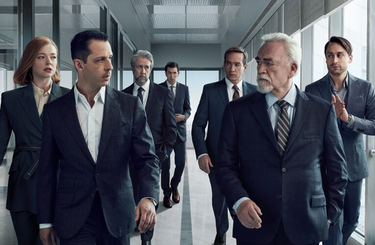 'Succession': Claves en la guerra de Los Roy para prepararse y disfrutar de la tercera temporada