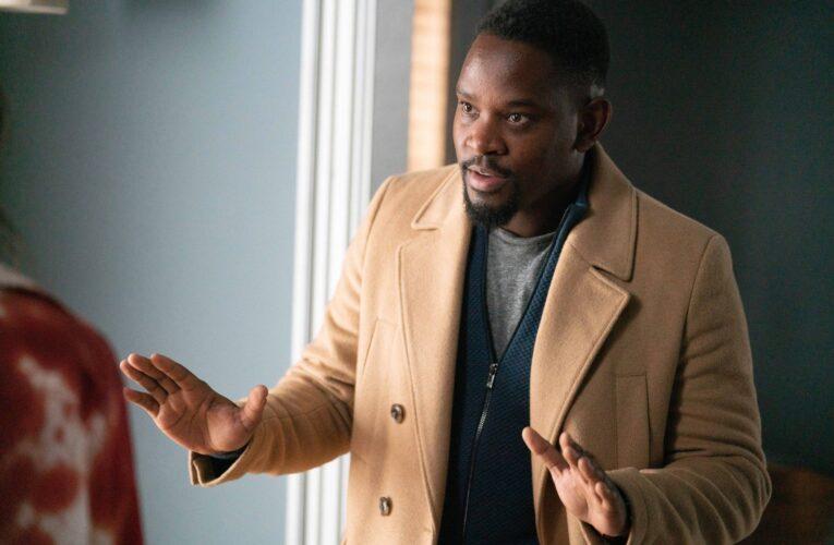 'Rustin' de Netflix anuncia nuevas caras para su elenco
